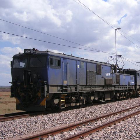 Locomotive Part Sourcing Support