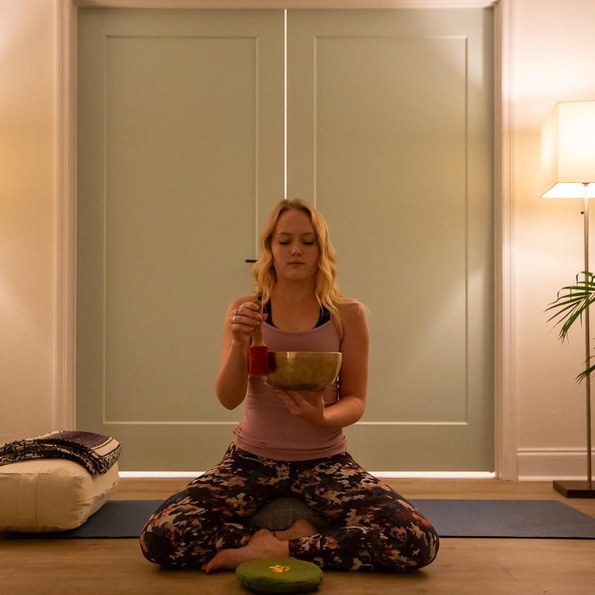Mindful Meditation with Tatiana