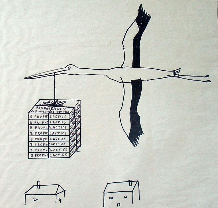 Modern lark