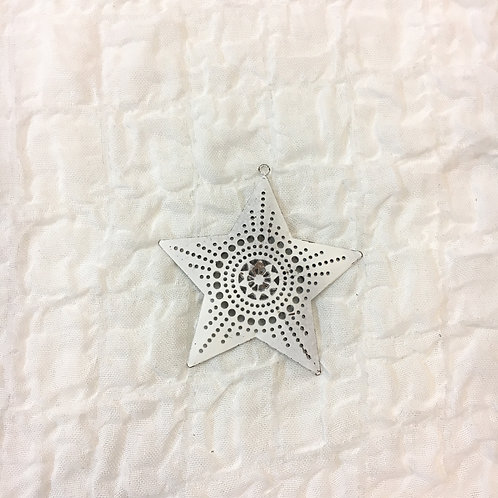 Kleine Girlande mit Stern