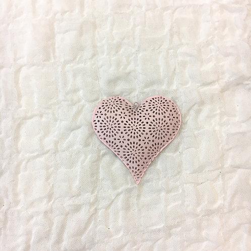 Kleine Girlande mit Herz