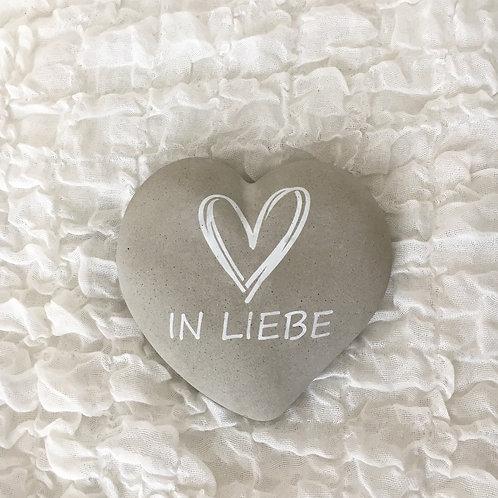 """Grabschmuck """"In Liebe"""""""
