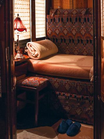 Cabine Suite lit
