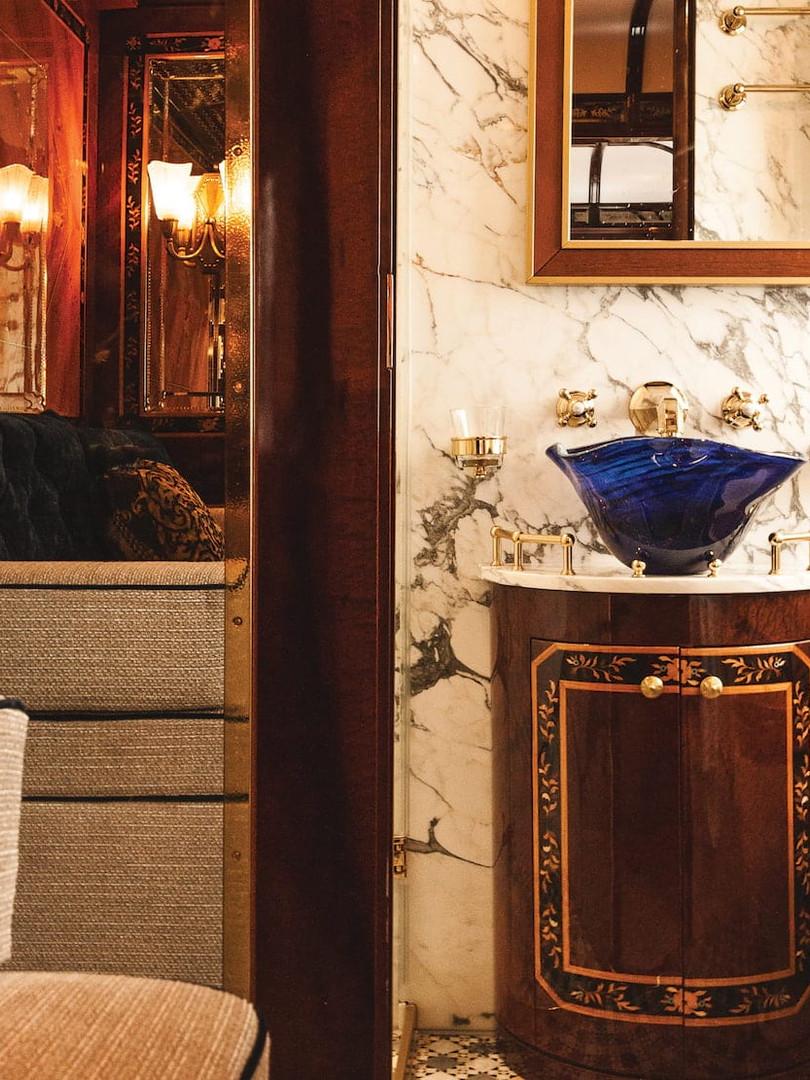 Grande Suite Venise salle de bain