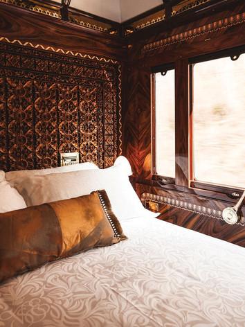 Grande Suite Istanbul lit