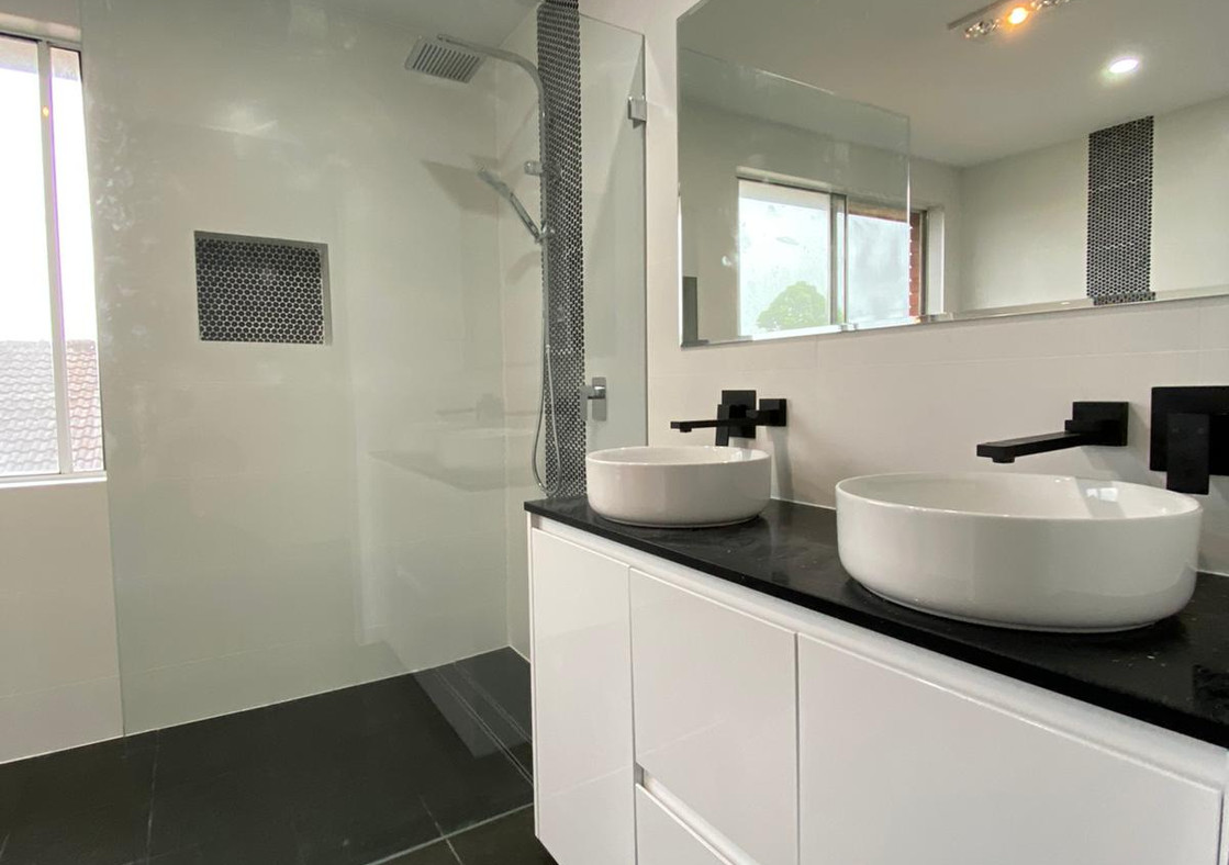 Frenches Forest Ensuite
