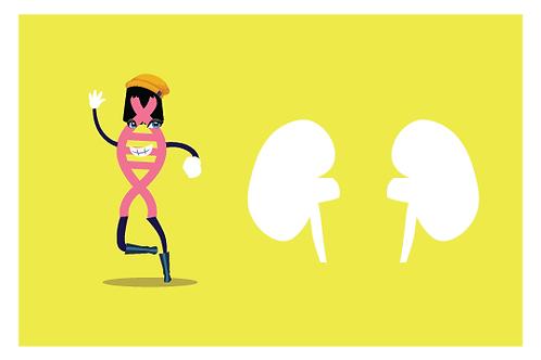Women Diabetes DNA Test