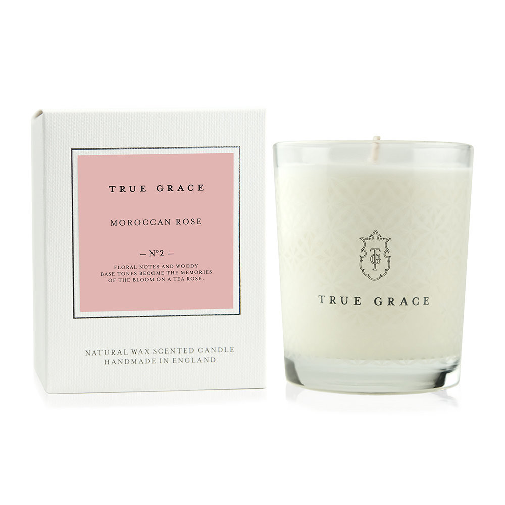 True Grace Candles Cobham | Moonflower Cobham Gifting Ideas