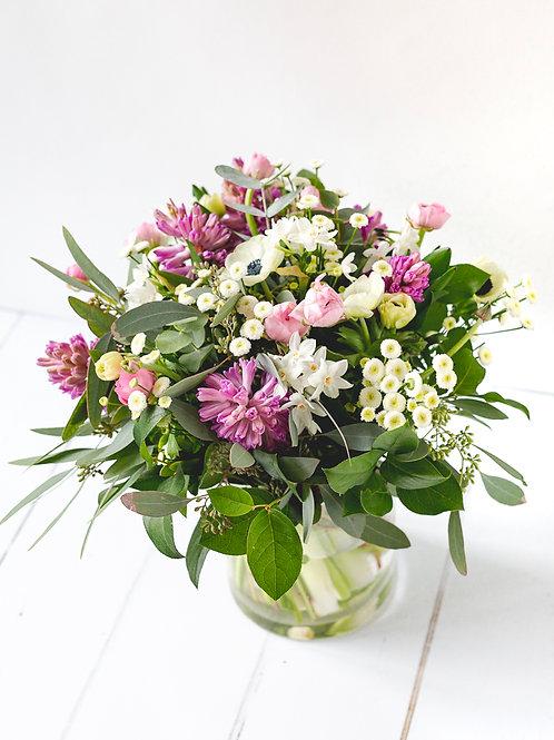 Spring Moon Bouquet