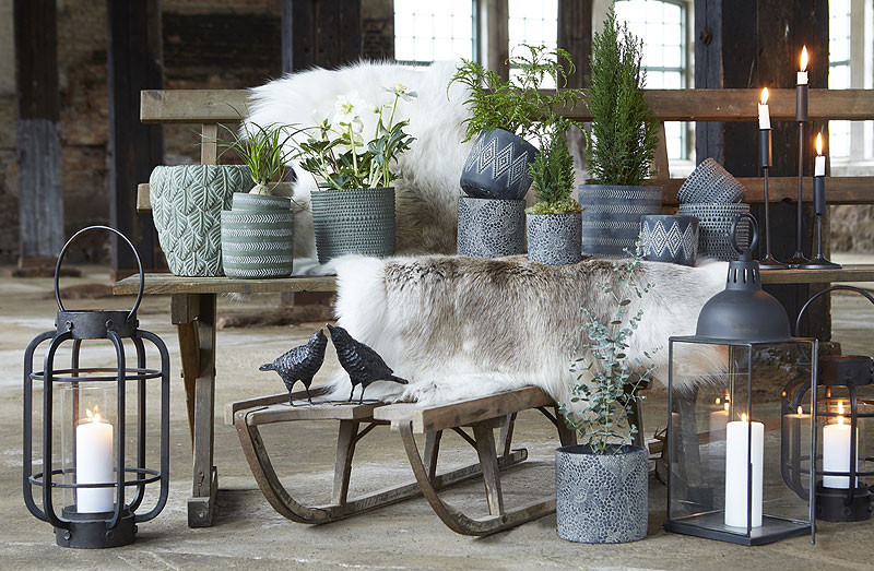 The Wikholm Form Sweden range is now available at Moonflower Cobham Florist