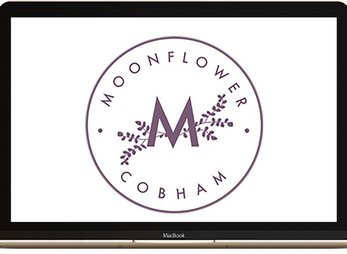 A beautiful new look for Moonflower Cobham Florist