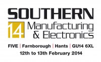 Sales Department Will Be Attending Southern Manufacturing & Electronics Show 2015