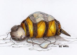 """Cena medu ve výkupu 2018 = kilo za """"pade"""". Opravdu včely vymřou?"""