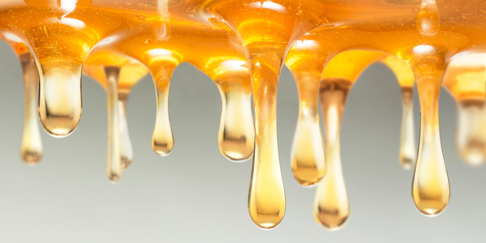 Vlastnosti medu