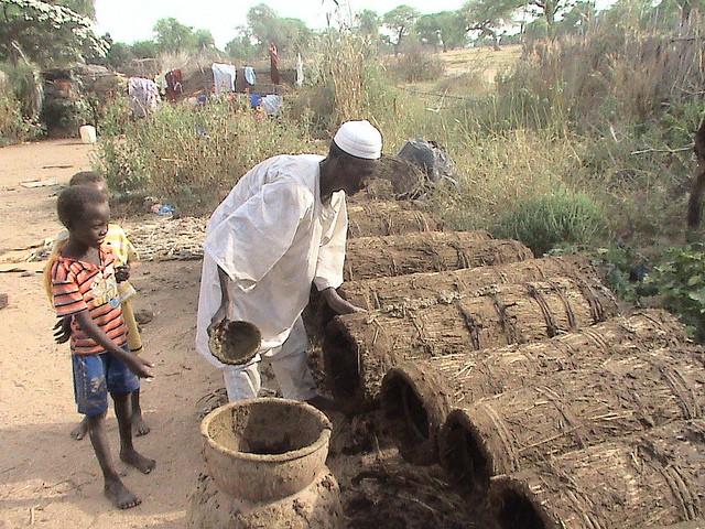 včelař ze Sůdánu