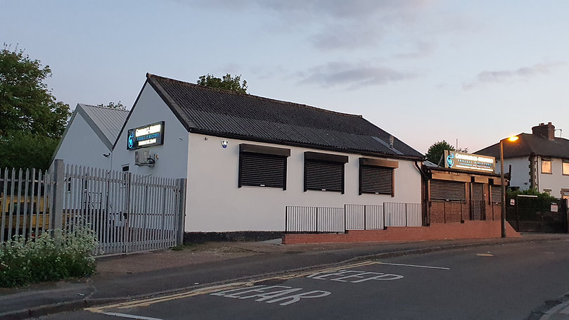 Goodridge & Milford Front