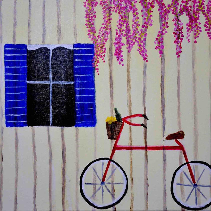 19/10/2017 פריז על אופניים