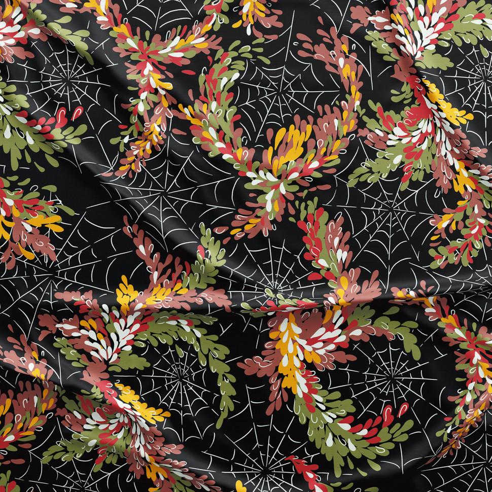 Garden Cobwebs