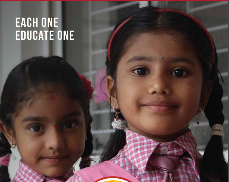 Each One Educate One