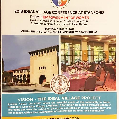 Ideal Village 2018