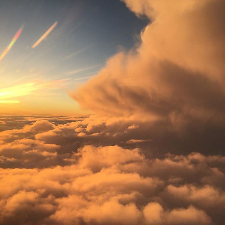 #nofilter view on the SkyWest flight ORD