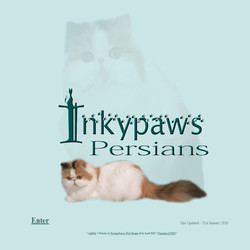 Inkypaws Persians