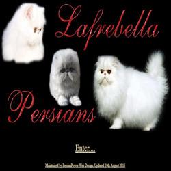 Lafrebella Persians
