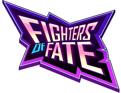 Fighters of Fate logo