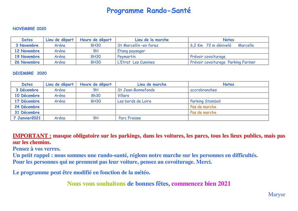 programme_rando-santé_Novembre_et_Déce