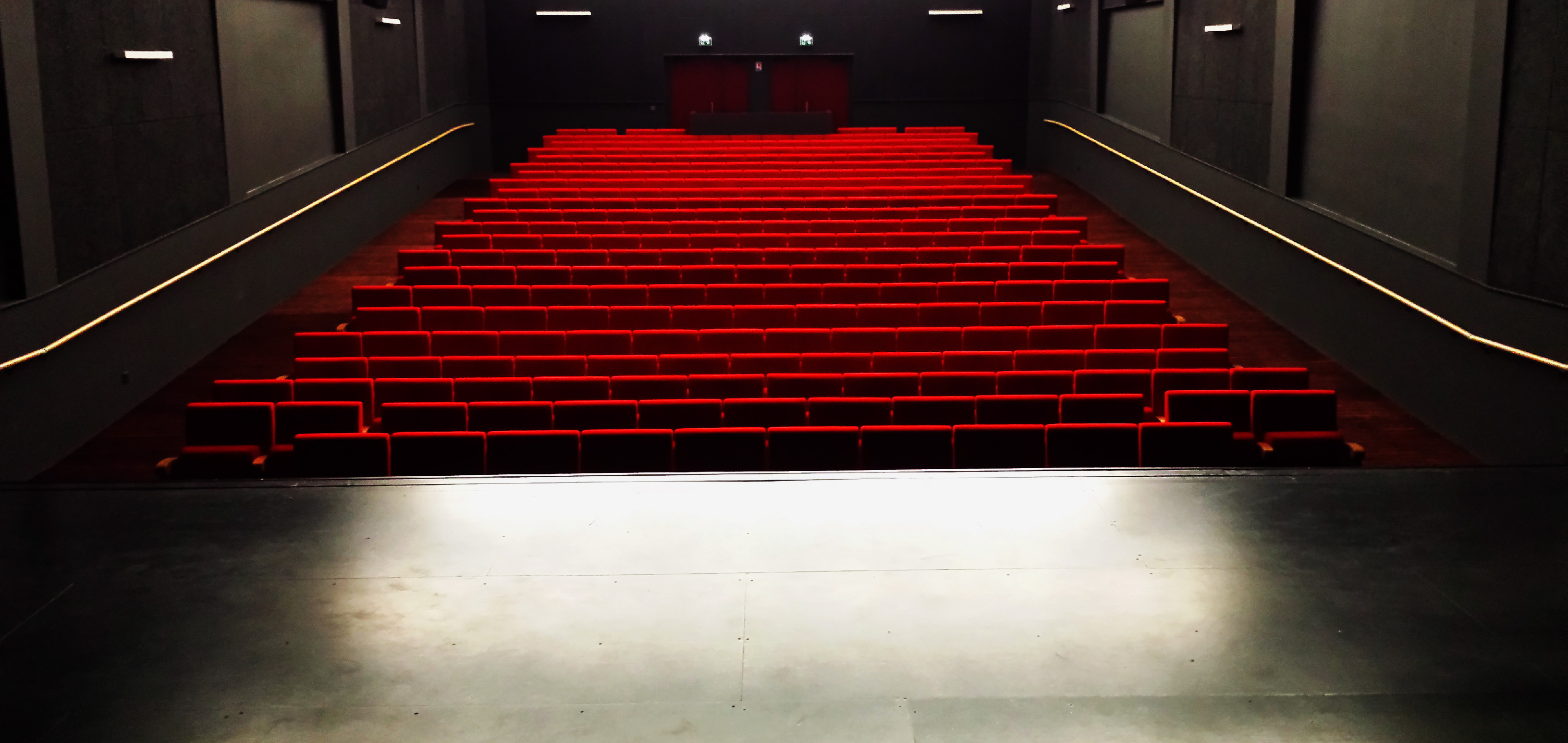 Théâtre de Tessy-sur-Vire