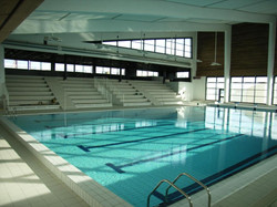 Piscine Chantereyne Cherbourg