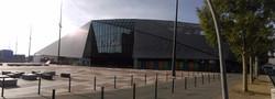 Centre Commercial Les Eléis