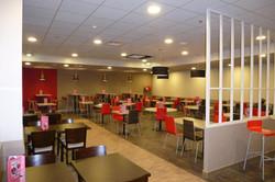 Cafétéria Casino Cherbourg