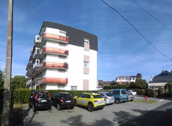 Résidence La Cotentine