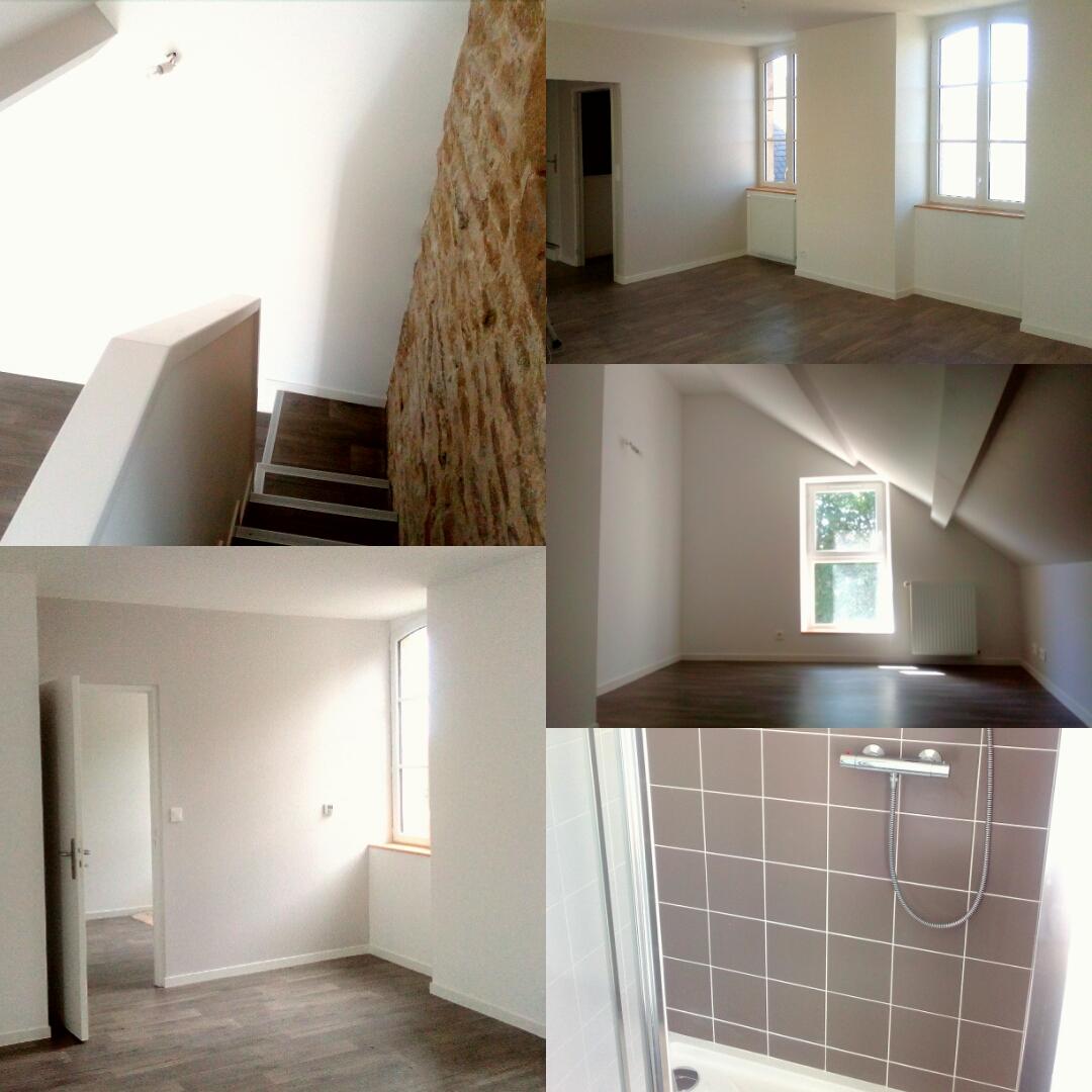 Rénovation Logement à Gréville-Hague