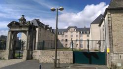 Lycée Henri Cornat - Valognes (50)