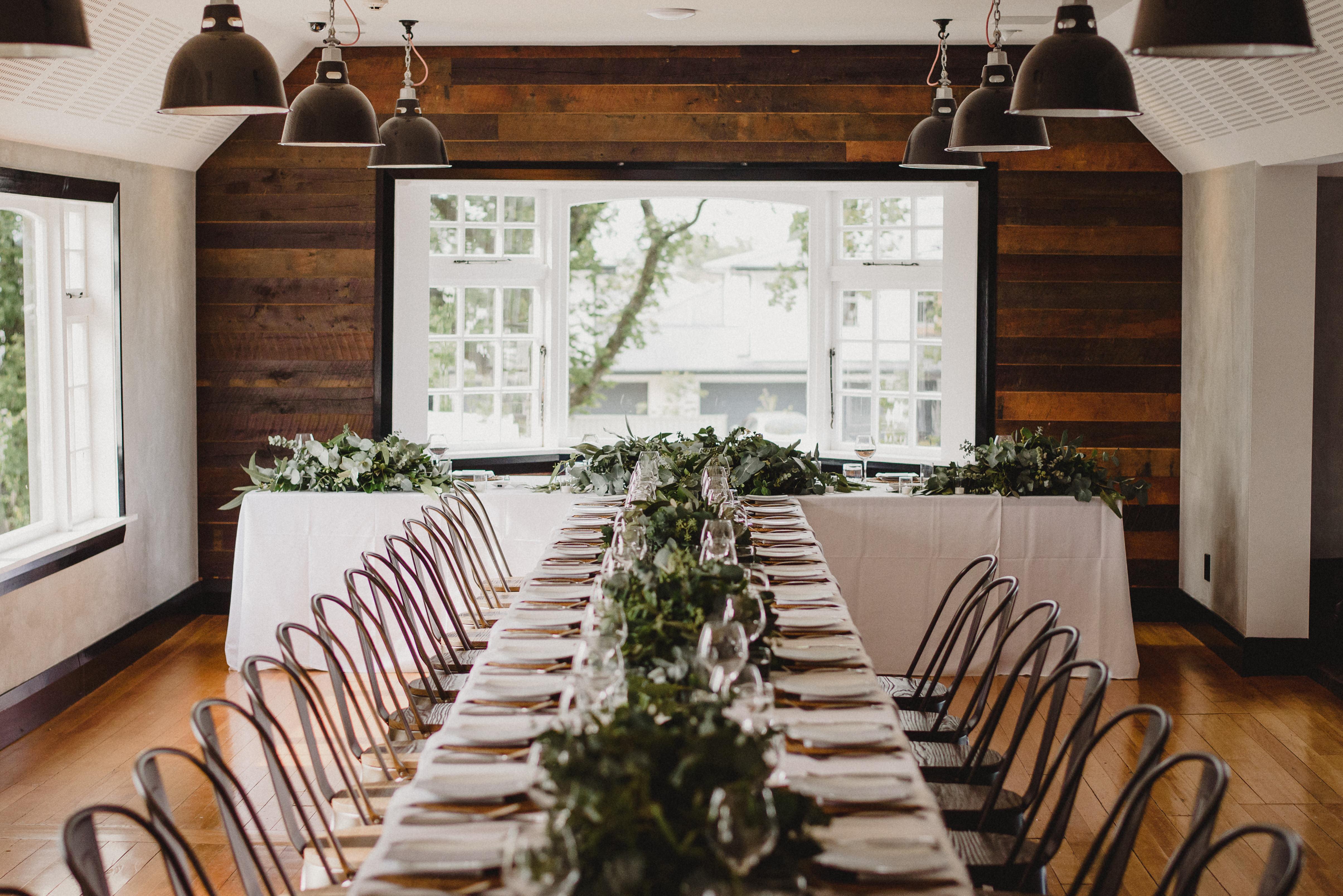 reception designs