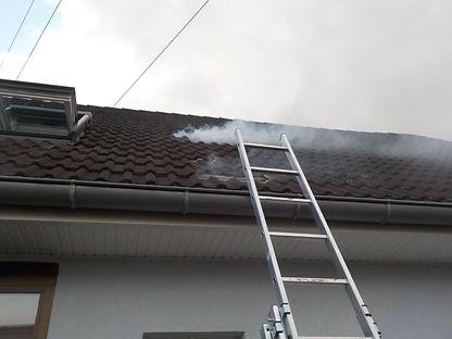 fumées incendies