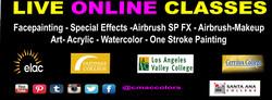 Live Class Online