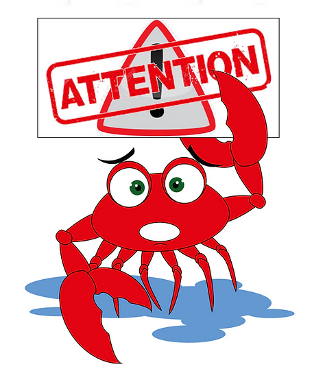 Red Crab Attention Sign.png