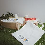 Packdd Singapore Wedding Favours Berkat