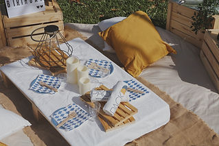 Packdd Picnic Picnique