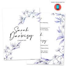 Packdd Wedding Invitation Cards Singapore Kad Kahwin