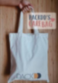 Packdd Care Bag