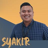 Syakir Ramli Packdd Singapore