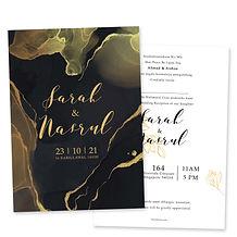 Packdd Wedding Invitation Cards Singapore