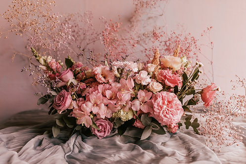 Trilho Floral