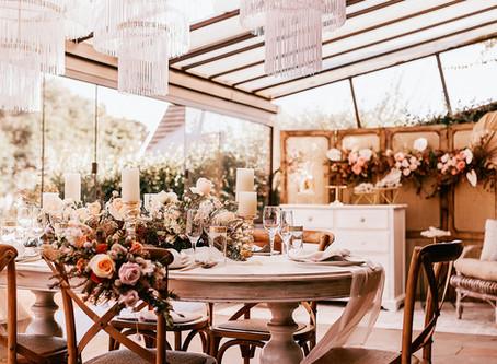 Home Wedding | Inspiração para casamentos em casa