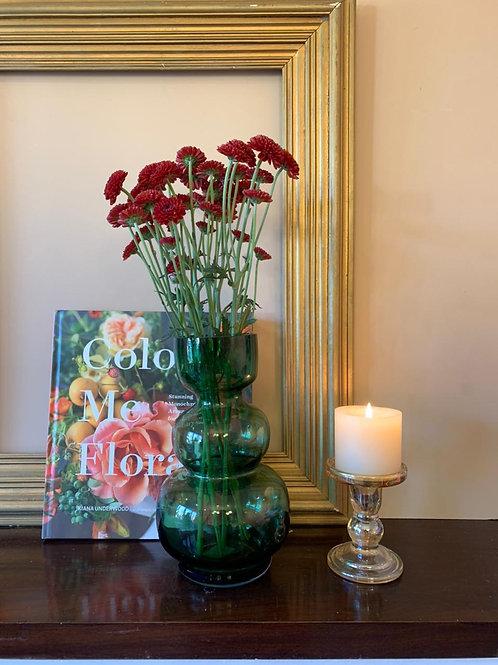 Vaso Organic Verde
