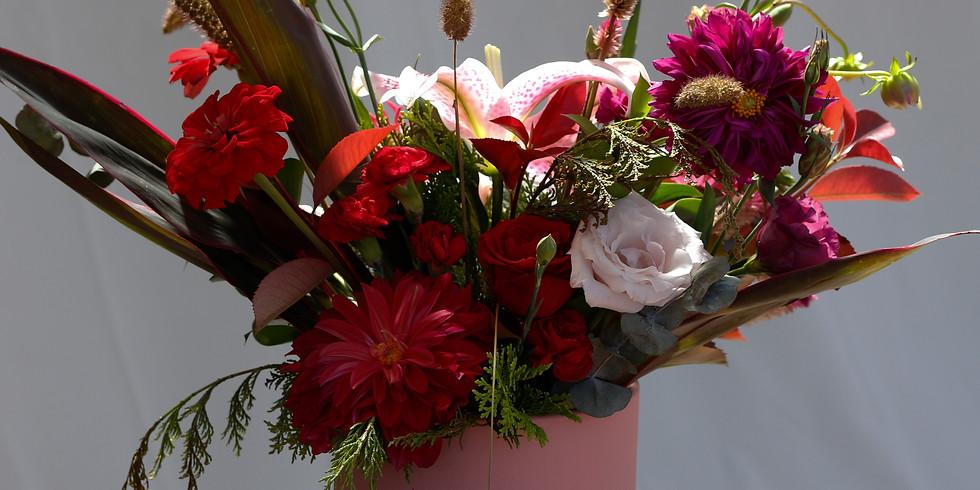 2° Workshop Floral
